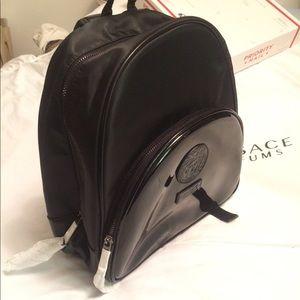 Versace Bags - Versace Parfums Backpack 🎒 d10abe6c457ee